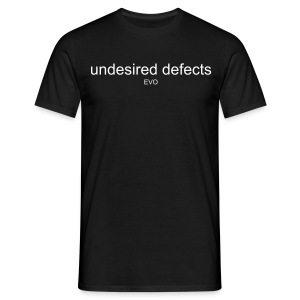 EVO Undesired T - Men's T-Shirt