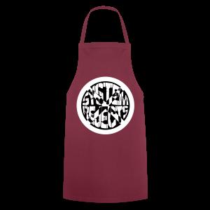 Chef's Logo Apron - Cooking Apron