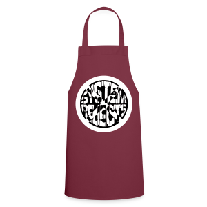Chef's Logo Apron - Cooking Apron
