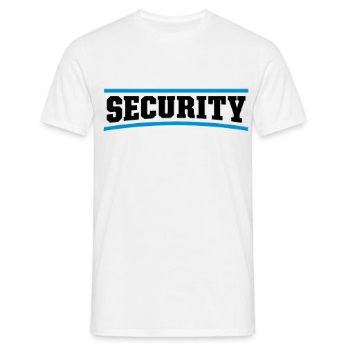 Staff T's - Men's T-Shirt