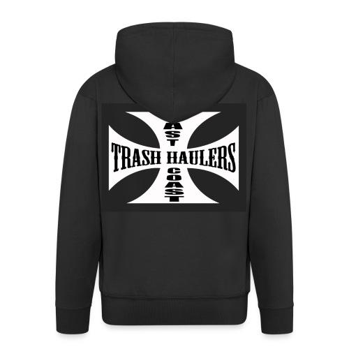 Luvjacka herr East Coast Trash Haulers - Premium-Luvjacka herr