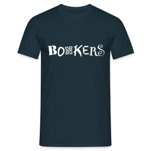 Bonkers - Men's T-Shirt