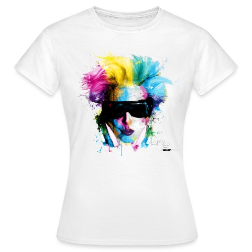 LIMITED MAMYROCK WOMEN - Women's T-Shirt