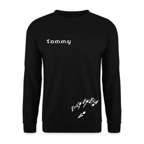 RØLP GENSER  Tommy - Genser for menn
