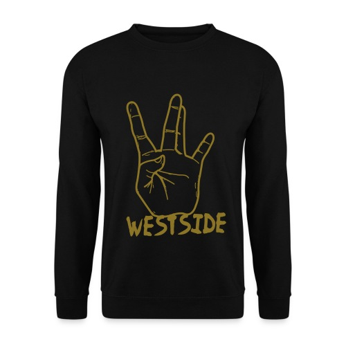 West Side - Mannen sweater