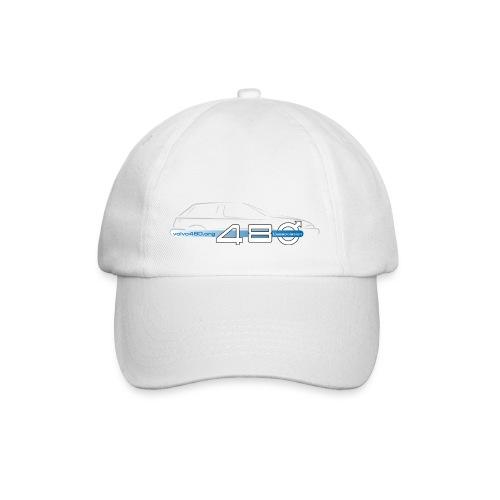 Casquette classique - Logo association - Casquette classique