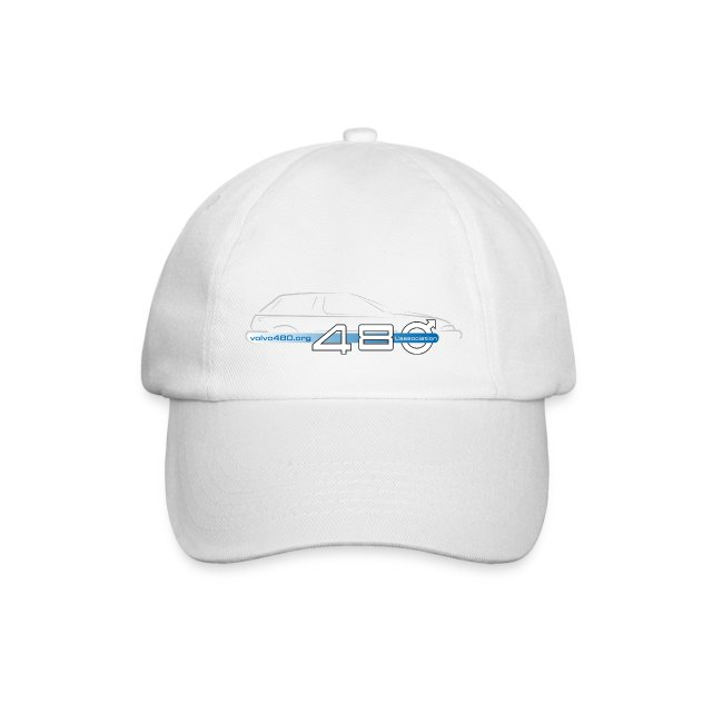 Casquette classique - Logo association