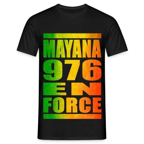 T shirt Mayana976 Hommes - T-shirt Homme