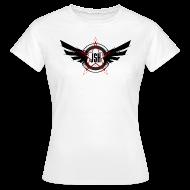 T-Shirts ~ Women's T-Shirt ~ JSH Logo #10-b