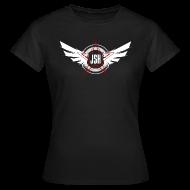T-Shirts ~ Women's T-Shirt ~ JSH Logo #10-w