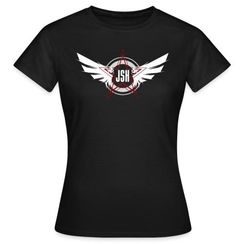 JSH Logo #10-w - Women's T-Shirt
