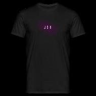 T-Shirts ~ Men's T-Shirt ~ JSH Logo #5