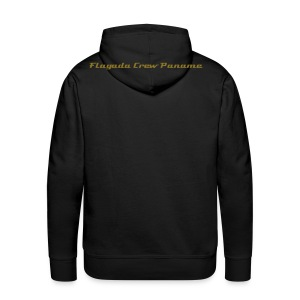 SWEAT-SHIRT OFFICIEL  Scoobay - Sweat-shirt à capuche Premium pour hommes