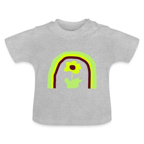 kinder+bilder - Baby T-Shirt