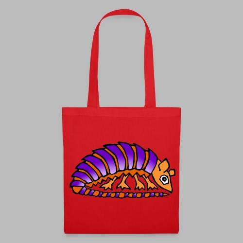 Archibald Skulker  - Tote Bag