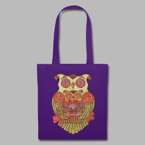 OWL FAMILY - Tote Bag