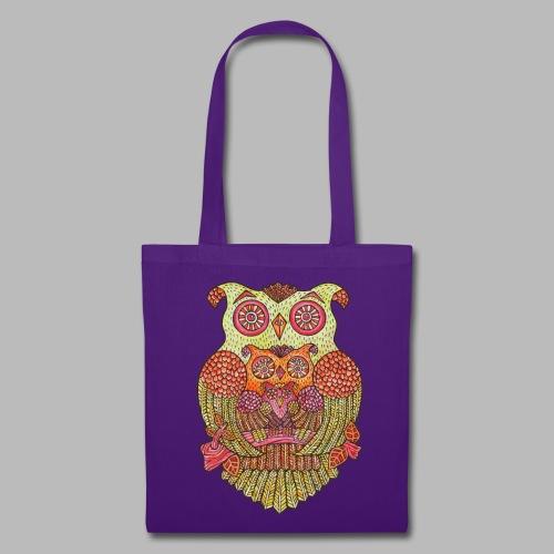 OWL FAMILY - Tote Bag