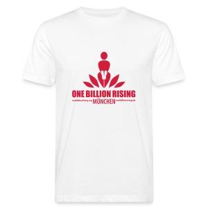 ÖKO-Shirt München - Männer Bio-T-Shirt