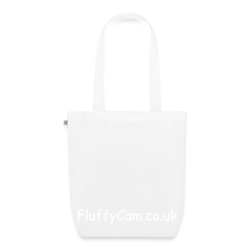 Fluffy Bag - EarthPositive Tote Bag