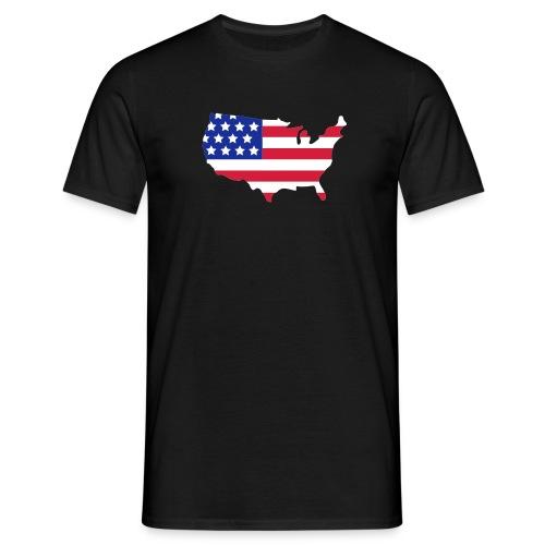OBAMA - T-shirt Homme