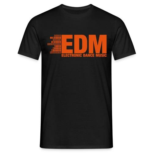 EDM Shirt - Männer T-Shirt