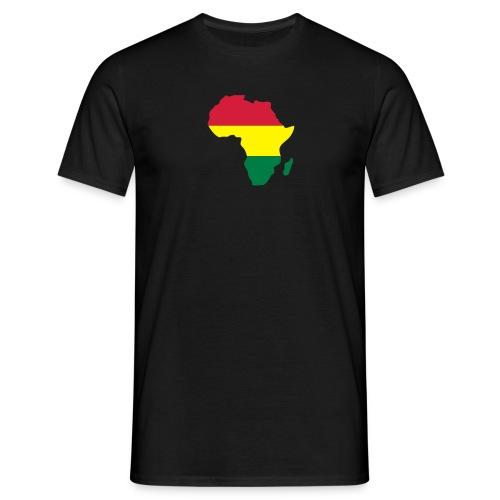 Jamaica - T-shirt Homme