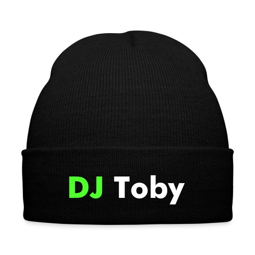 DJ-Toby hay - Winter Hat