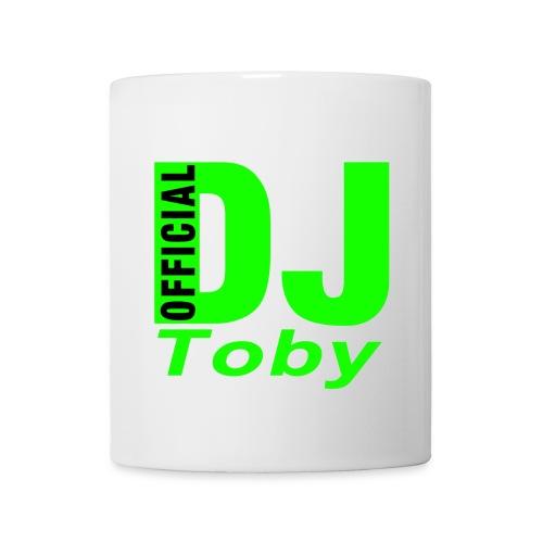 DJ-Toby mug - Mug