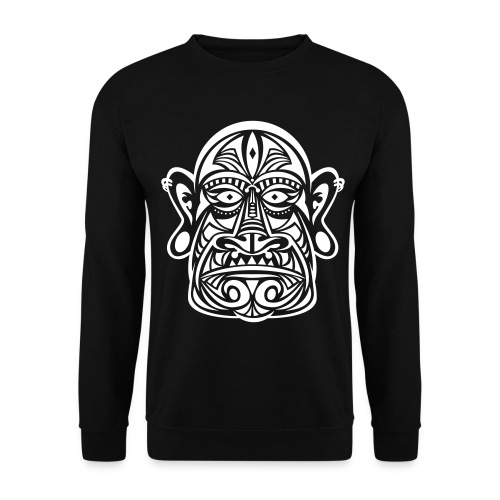 Crewneck Maori Wear - Men's Sweatshirt