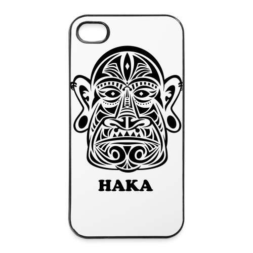 Iphone 4/4s case Maori Wear - iPhone 4/4s Hard Case