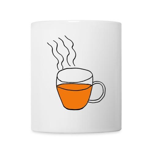 Tea  - Mok