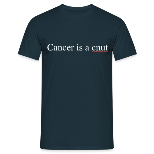 Cnut - Men's T-Shirt