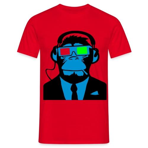 Ape Swag - Ramz - Mannen T-shirt