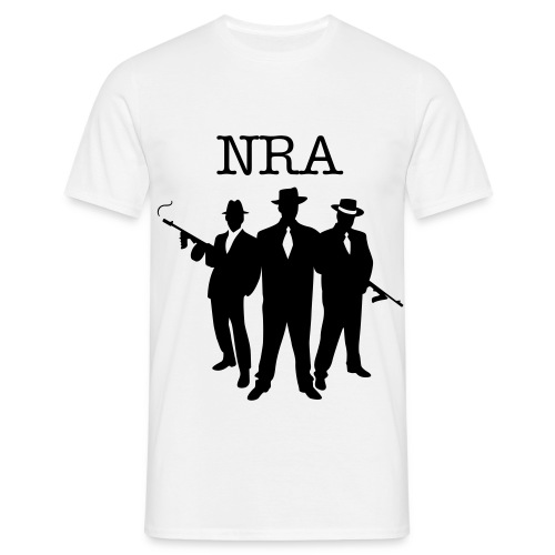 Team-NRA - T-shirt Homme