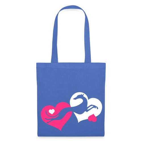 Lévrier Valentin - Tote Bag