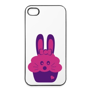 Cupcakehasi - iPhone 4/4s Hard Case