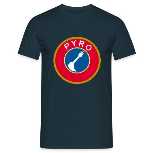 Pro Pyro T-Shirt - Männer T-Shirt