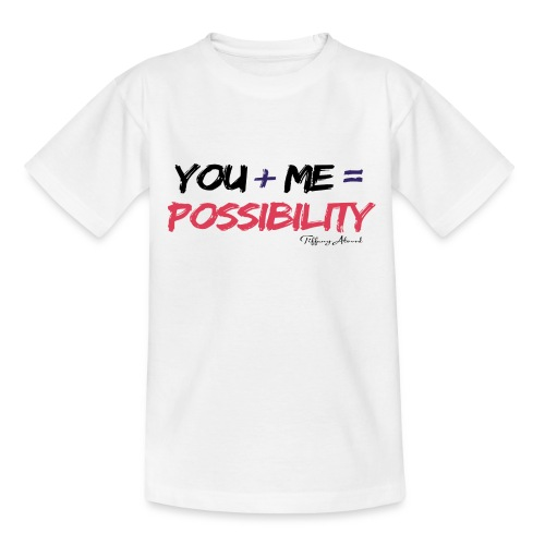Possibility - Kids' T-Shirt