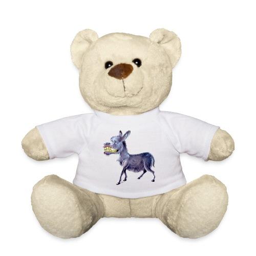 Esel - Donkey - Teddy