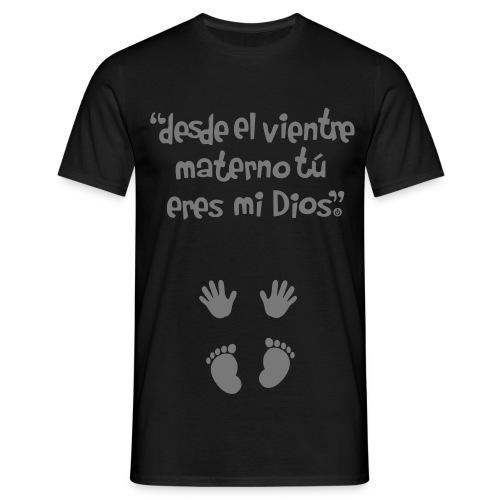 Pro-Vida Hombre - Camiseta hombre