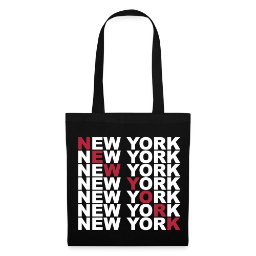 New York - Tote Bag
