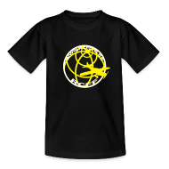 T-shirts ~ T-shirt tonåring ~ Artikelnummer 9706434