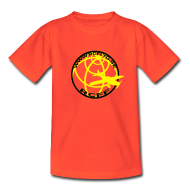 T-shirts ~ T-shirt tonåring ~ Artikelnummer 9706447