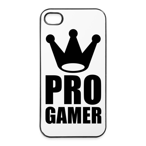 IPHONE 4/4S GAMING CASE - iPhone 4/4s Hard Case