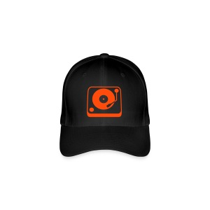 Player - Basecap - Flexfit Baseball Cap