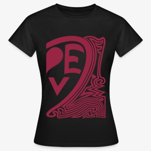 Valentine's other halve heart - Women's T-Shirt