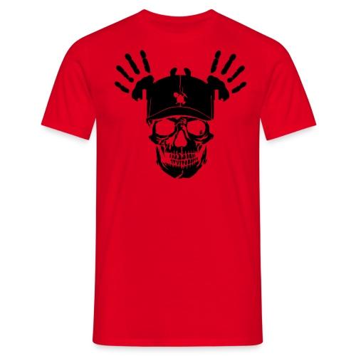 La folie - T-shirt Homme
