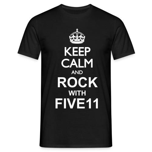 SHIRT KCARWF11 - White - Männer T-Shirt
