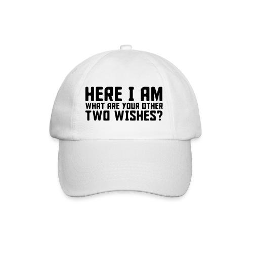 Caps Here i am - Baseballcap