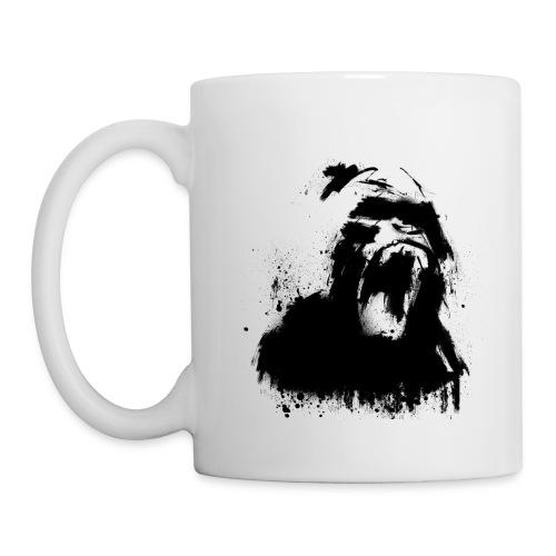 Gorilla Tasse - Tasse